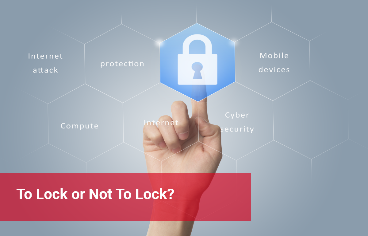 Lock or Not